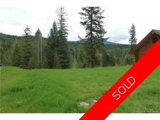 Shuswap Lake Estates Lot for sale:    (Listed 2018-09-14)