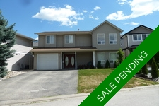 Salmon Arm House - Bareland Strata for sale: Aspen Grove 4 bedroom 1,928 sq.ft. (Listed 2018-05-29)