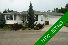 Salmon Arm Bareland Strata for sale: Lakeview Terrace 2 bedroom  (Listed 2018-08-13)